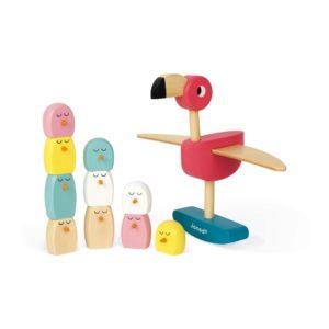 Janod igracke Flamingo Mini Mondo Beograd