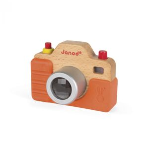 Janod igracke Fotoaparat - Mini Mondo Beograd
