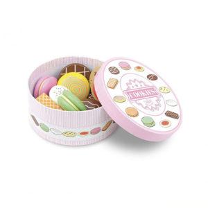 Vilac - Kutija sa kolačićima