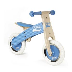 Janod Bicikl za balansiranje plavi