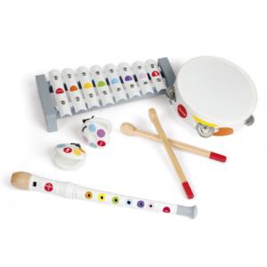 Set muzickih instrumenata manji Janod knjizara Mini Mondo