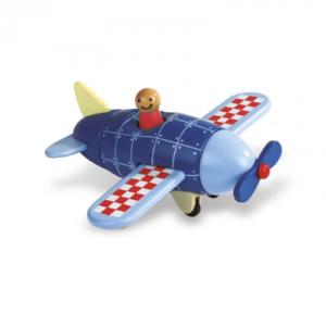 Janod avion sa magnetima