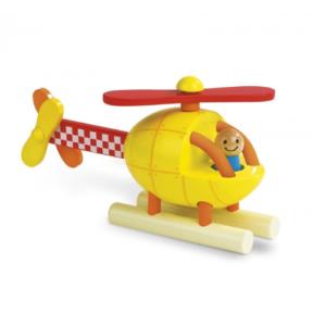 Mali helikopter sa magnetima Janod knjizara Mini Mondo