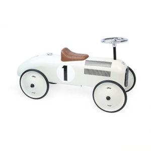 Vilac beli auto guralica 1 Mini Mondo Beograd