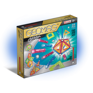 Geomag Glitter 44 knjizara Mini Mondo