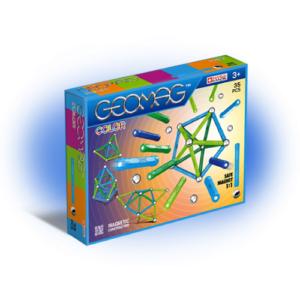 Pametne igracke Geomag Color 5 Mini Mondo Beograd