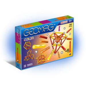 Geomag Color 64 _ Mini Mondo Beograd