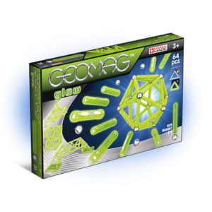 Geomag Glow 64 knjizara Mini Mondo