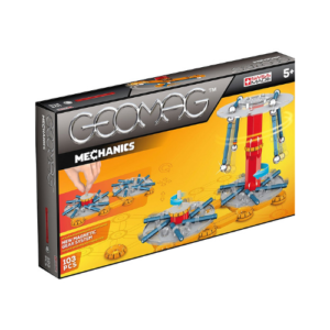 Geomag Mechanics 103 knjizara Mini Mondo