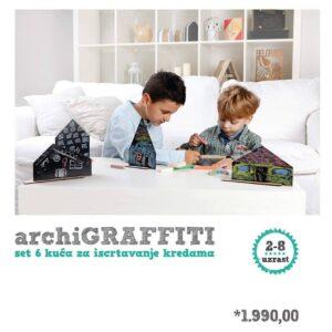 Archi Graffiti
