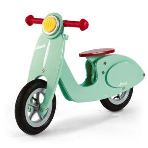 Janod igracke Vespa mint Skuter Balance bike za decu Mini Mondo Beograd