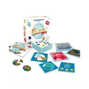 Cortex Challenge 2 Mini Mondo Beograd