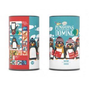 Londji Domine Pingvini Mini Mondo Beograd