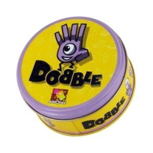 Dobble - drustvena igra Mini Mondo Beograd