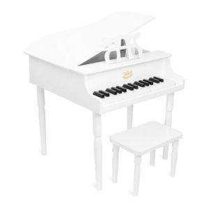Vilac klavir beli sa stolicom Mini Mondo Beograd