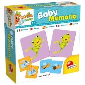 Igra pamcenja za decu. Igra memorije
