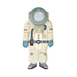 Londji- Astronaut lupa - minimondo