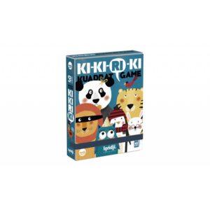 Londji-Kikiriki memo igra - minimondo