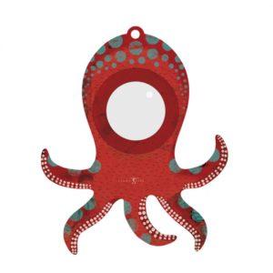 Londji -Lupa hobotnica minimondo