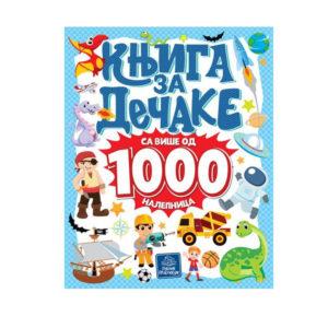 knjiga-za-decake-sa-vise-od-1000-nalepnica minimondo