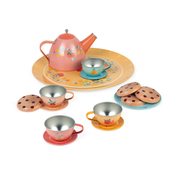 Janod set šoljica za čaj