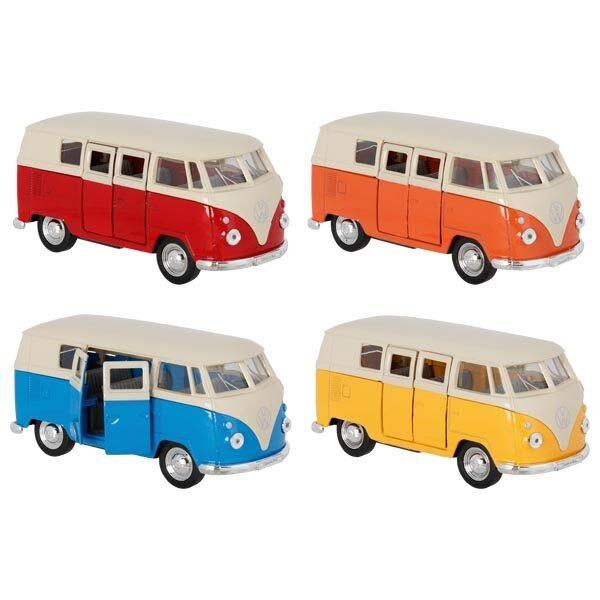 Metalni autobus - Volkswagen T1 Bus