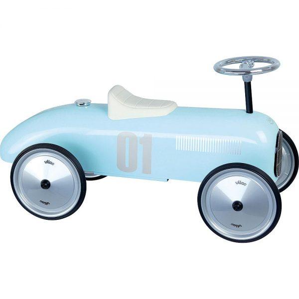 Vilac auto guralica svetlo plavi