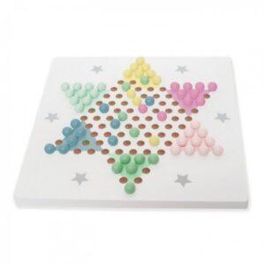 Jabadabado Društvena igra Chinese Checkers