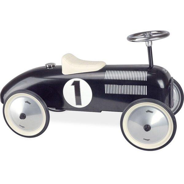 Vilac auto guralica crna
