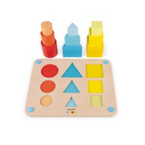 montesori igracke, janod igracke, edukativne igracke za decu