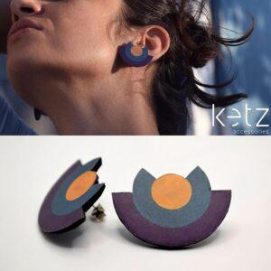 unikatne mindjuse, handmade jewelry