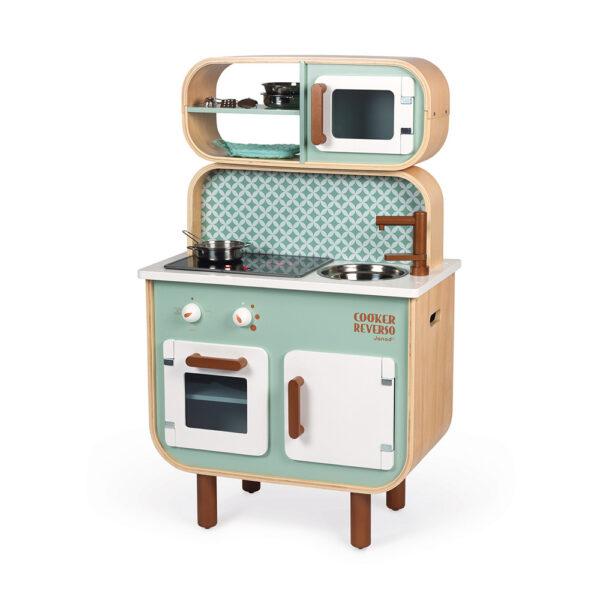 kuhinje za devojcice, Janod igracke