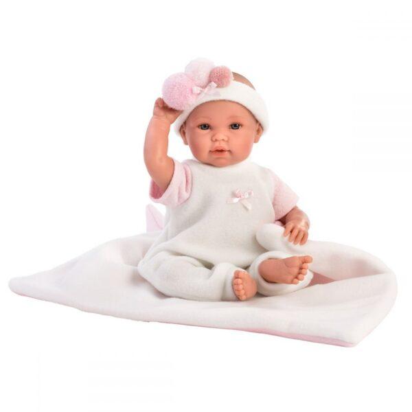 Llorens - Beba Rosa