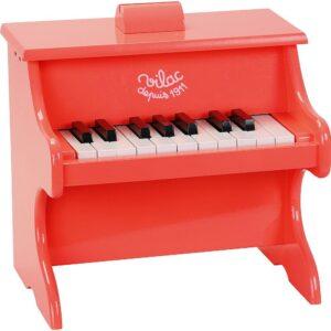 Vilac igracke, Klaviri za decu, Muzicki instrumenti za decu