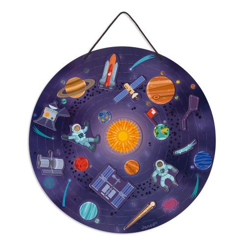 Janod Magnetni Solarni sistem - Planete -Svemir
