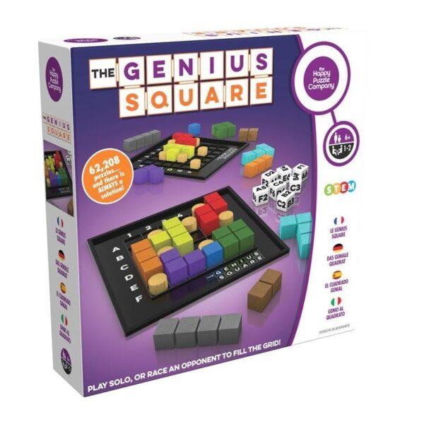 pametne igracke, drustvene igre, pametni kvadrat