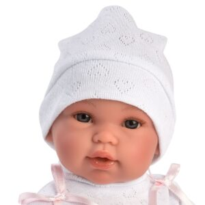 llorens-lutka-Baby-Saco-conejita-rosa-3