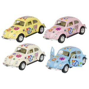 Metalni auto - Volkswagen Buba Love