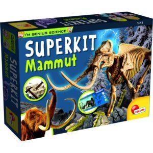 Mali genije - Super kit Mamut