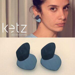 ketz-nausnice-Blue