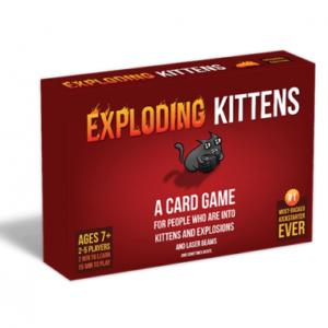 Eksplozivni mačići-mini-mondo