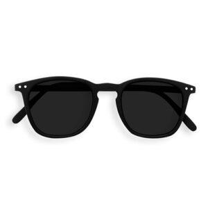 IZIPIZI naočare - Sun Junior Black soft E