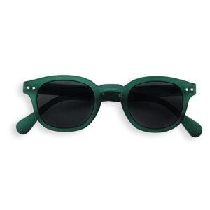IZIPIZI - Sun Junior Green Crystal Soft C