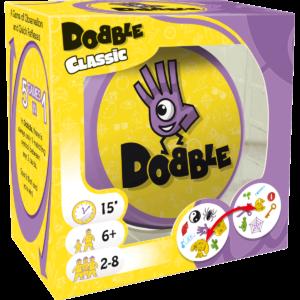 Dobble - igra za celu porodicu