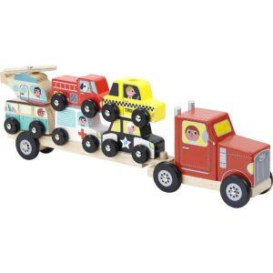 Vilac - Kamion za transport vozila