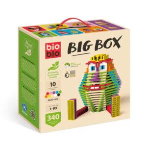 Bioblo - Big box Multi mix - 340 delova