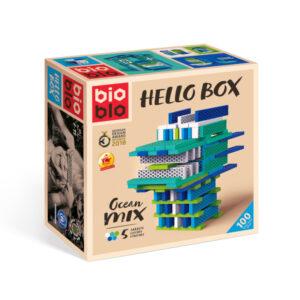 Bioblo - Hello box Ocean mix - 100 delova