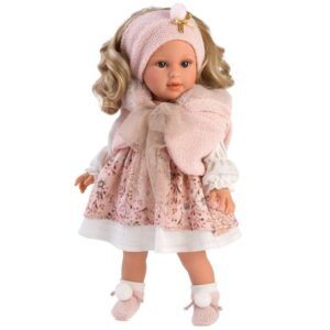 Llorens lutka Lucia