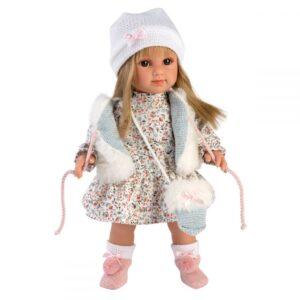 LLorens lutka Elena